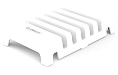 Orico 5-slot Desktop Charging Bracket for Phone and Tablet