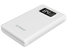 Orico Scharge Polymer Power Bank 8000mAh