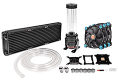 Thermaltake Pacific Gaming R360 D5 Water Cooling Kit