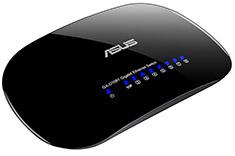 ASUS GX-D1081 V3 8-Port Gigabit Switch