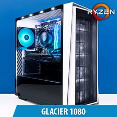 PCCG Glacier 1080 Gaming System
