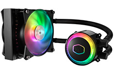 Cooler Master MasterLiquid ML120R RGB AIO Cooler