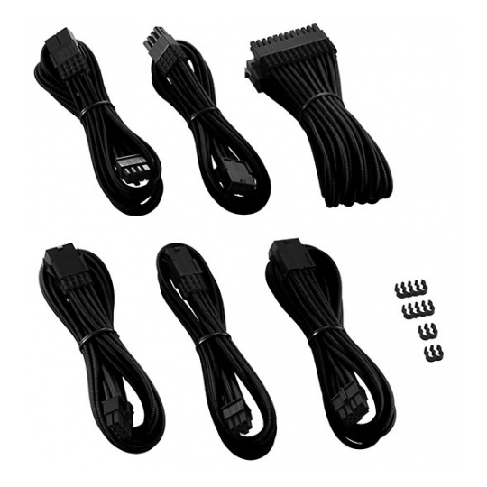 CableMod PRO ModMesh Cable Extension Kit Black