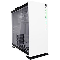 In Win 303C Polaris Mid Tower Case White