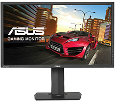 Asus MG28UQ 28in 4K UHD Gaming Monitor