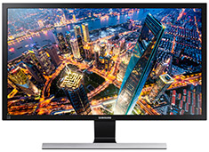 Samsung E590 UHD Professional 28in Monitor