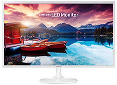 Samsung F351 32in Full HD Monitor
