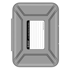 Orico Protective Storage Case for HDD/SSD Grey