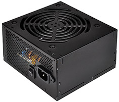 SilverStone Essential ET750-B Bronze 750W Power Supply