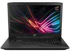 ASUS ROG GL703VM Core i7 120Hz Gaming Laptop [GL703VM-BA106T]