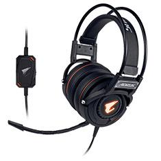Gigabyte AORUS H5 RGB Gaming Headset