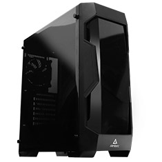 Antec Dark Fleet DF500 Case