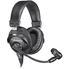 Audio-Technica ATH-BPHS1 Gaming Headset