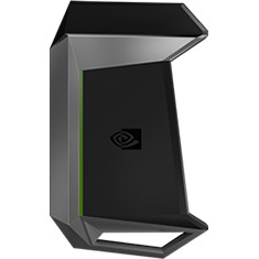 NVIDIA GeForce HB SLI Bridge 4 Slot
