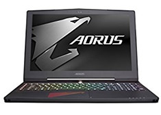 Gigabyte AORUS X5 8th Gen Core i7 15.6in Gaming Laptop