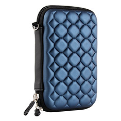 Orico 2.5in Hard Drive Protection Bag Blue