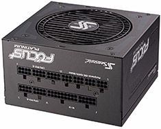 Seasonic Focus Plus Platinum 550W Power Supply