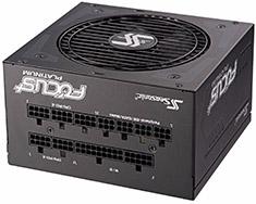 Seasonic Focus Plus Platinum 750W Power Supply