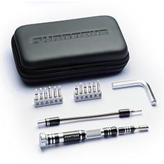 Phanteks 16 Piece Computer Tool Kit