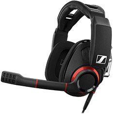 Sennheiser GSP 500 Professional Gaming Headset
