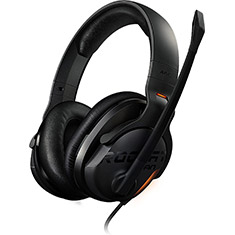 Roccat Khan Aimo 7.1 RGB Gaming Headset Black