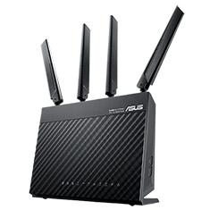 ASUS 4G-AC68U Dual-Band LTE Wi-Fi Modem Router