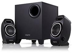 Creative SBS A250 2.1 Channel Speakers