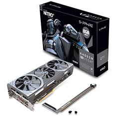 Sapphire Radeon RX Vega 64 Nitro+ Gaming 8GB