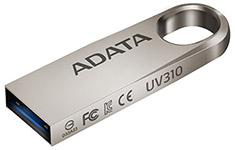 ADATA UV310 USB 3.1 Flash Drive 32GB