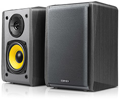 Edifier R1010BT 2.0 Bluetooth Bookshelf Speakers