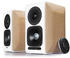 Edifier S880DB 2.0 Hi-Res Certified Powered Speakers