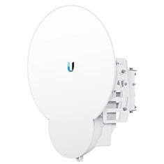 Ubiquiti airFiber 24GHz Point-to-Point Gigabit Radio