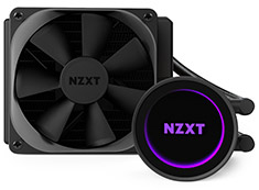 NZXT Kraken M22 120mm AIO Liquid CPU Cooler