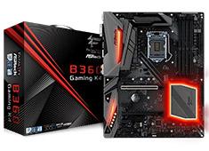 ASRock Fatal1ty B360 Gaming K4 Motherboard