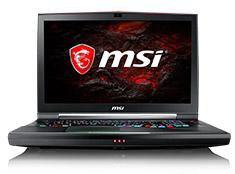 MSI GT75VR Titan 17.3in Gaming Laptop [7RE-260AU]
