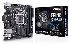 ASUS Prime H310I Plus ITX Motherboard
