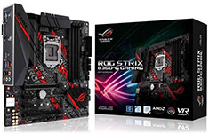ASUS ROG Strix B360-G Gaming Motherboard