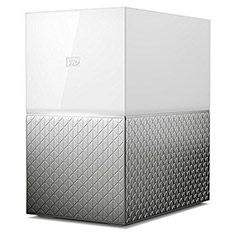 Western Digital WD My Cloud Home Duo 4TB Personal Cloud Storage