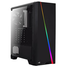 Aerocool Cylon RGB Mid Tower Case