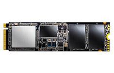 ADATA XPG SX6000 PCIe 512GB SSD