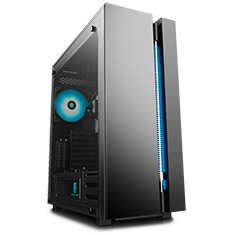Deepcool Gamer Storm New Ark 90 Liquid Cooled Case