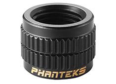 Phanteks F-F Adapter G1/4 Black