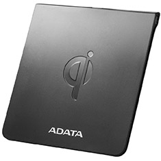 ADATA CW0050 Wireless Charging Pad Black