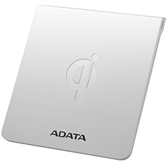 ADATA CW0050 Wireless Charging Pad White