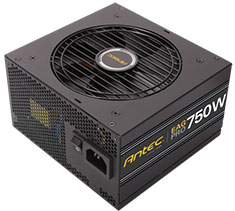 Antec Earthwatts EA750G-Pro 750W Power Supply