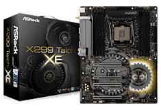 ASRock X299 Taichi XE Motherboard