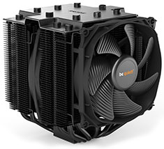 be quiet! Dark Rock Pro 4 Cooler