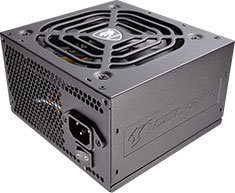 Cougar STE500 80Plus 500W Power Supply