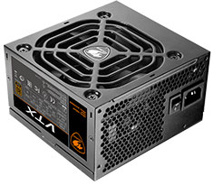 Cougar VTX600 80Plus Bronze 600W Power Supply