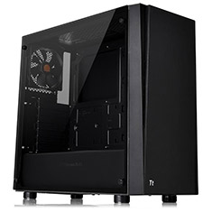 Thermaltake Versa J21 TG Edition Mid Tower Chassis